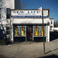new life ministries international brooklyn by charles johnstone