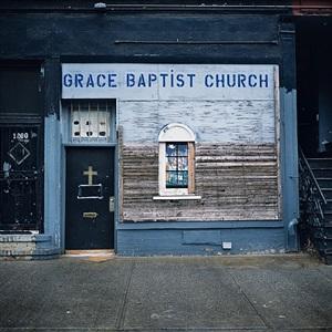 grace baptist church brooklyn by charles johnstone