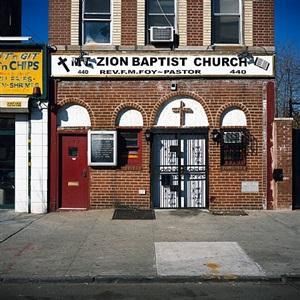 mount zion baptist church brooklyn by charles johnstone