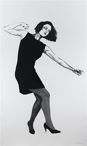 tillman by robert longo
