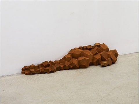 resort ii by antony gormley