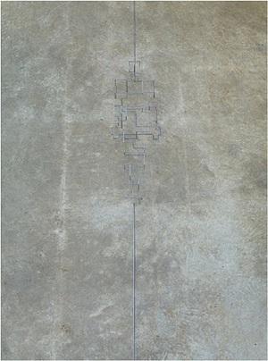 signal by antony gormley