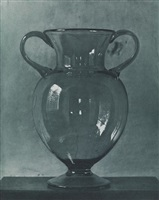 18th century salon as reflected in a 19th century vase, 1907 by mcdermott & mcgough
