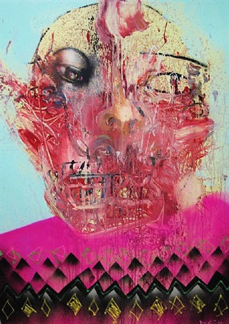 the toy breaker by david choe