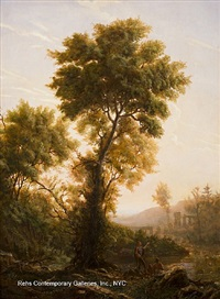 the claudian tree by erik koeppel