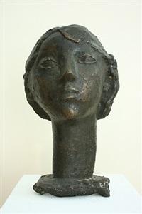 sog. kunsthistorikerin by toni stadler