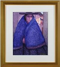 mujer de cuzco by ernesto gutierrez