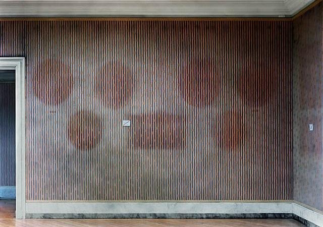 salle de l'assemblé constituante, salles des peintures xixe attique chimay, corps central – attique, chateau de versailles by robert polidori