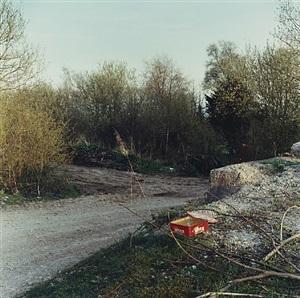 miss grace's lane by keith arnatt