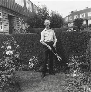 gardeners by keith arnatt