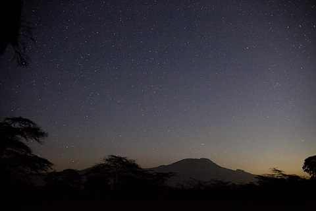 kilimanjaro ii by wolfgang tillmans