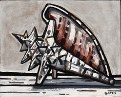 conch iii by david bates