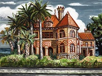 the sealy house by david bates