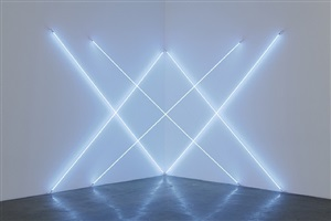 triple x neonly by françois morellet