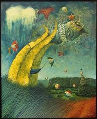el mirador by ulises bretaña hevia