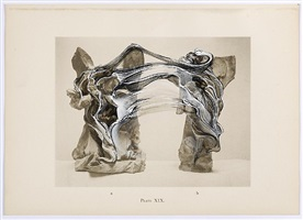bernini and other studies, book ii, plate xix by ann-marie james