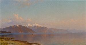 lake tahoe by john ross key