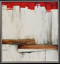 composition with two rulers by yevgeny rukhin