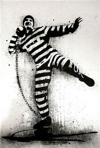 prisoner by dolk