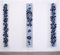 connection blossom w-1, w-2, w-3 by seiko tachibana