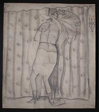 cabaret by boris dmitrievich grigoriev