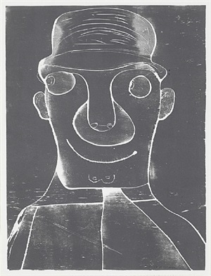 untitled by nicole eisenman