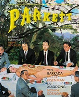 parkett 91: yto barrada, nicole eisenman, liu xiaodong, and monika sosnowska isbn: 978-3-907582-510