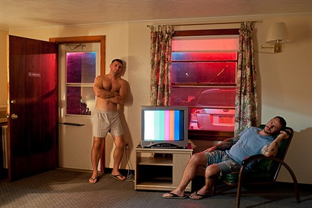 richard renaldi hotel room portraits 1999-2012 by richard renaldi