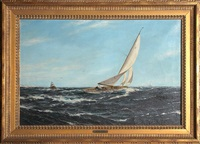off the needles by henry scott
