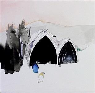 guarded cavern by allison hawkins