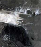 moonlit by allison hawkins