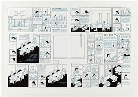 acme 18 - writing class by chris ware