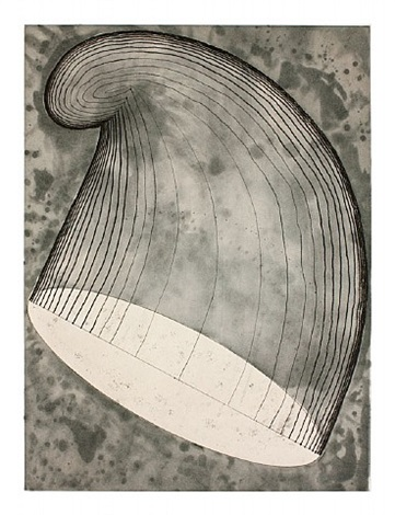 untitled (hat) by martin puryear