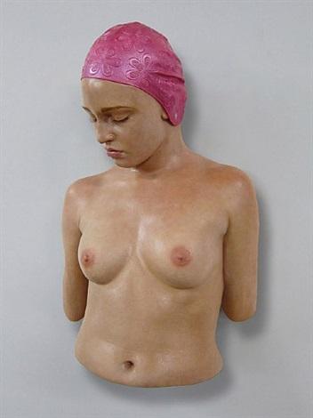 nude moran by carole a. feuerman