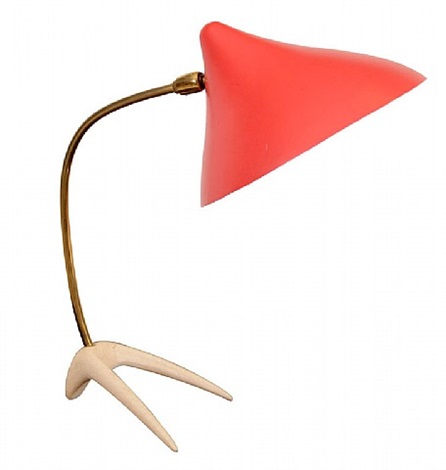 louis kalff desk lamp by louis christian kalff
