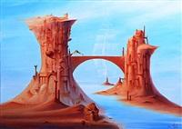 gates of destiny by valery kot