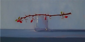 twig ii (sold) by susan nally