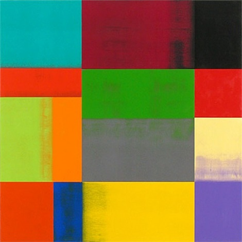 traffic by charles arnoldi