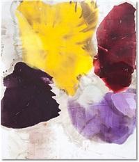 yellow by dirk de bruycker