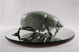 beetle by feng shu