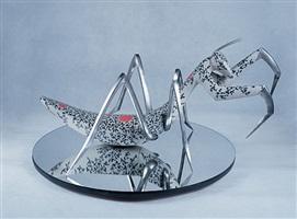 mantis by feng shu