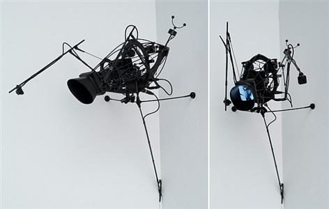 spider drone #2 by björn schülke