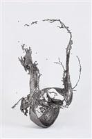 water in dripping no.4 by zheng lu