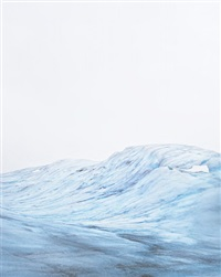 tunsbergdalsbreen, plate i, norway by caleb cain marcus