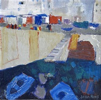 harbour by jean rees