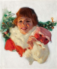 christmas surprise by ronald lee anderson