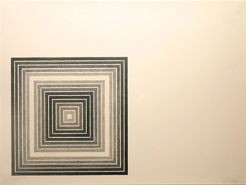 cato manor by frank stella