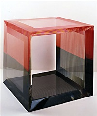 cube by jesús rafael soto