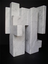 elogy to the cube vlll by alberto lenz
