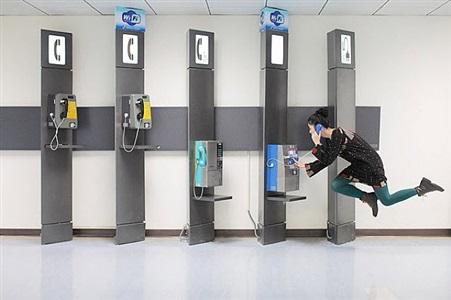 natsumi hayashi levitations by natsumi hayashi